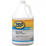 Zep heavy duty alkaline cleaner