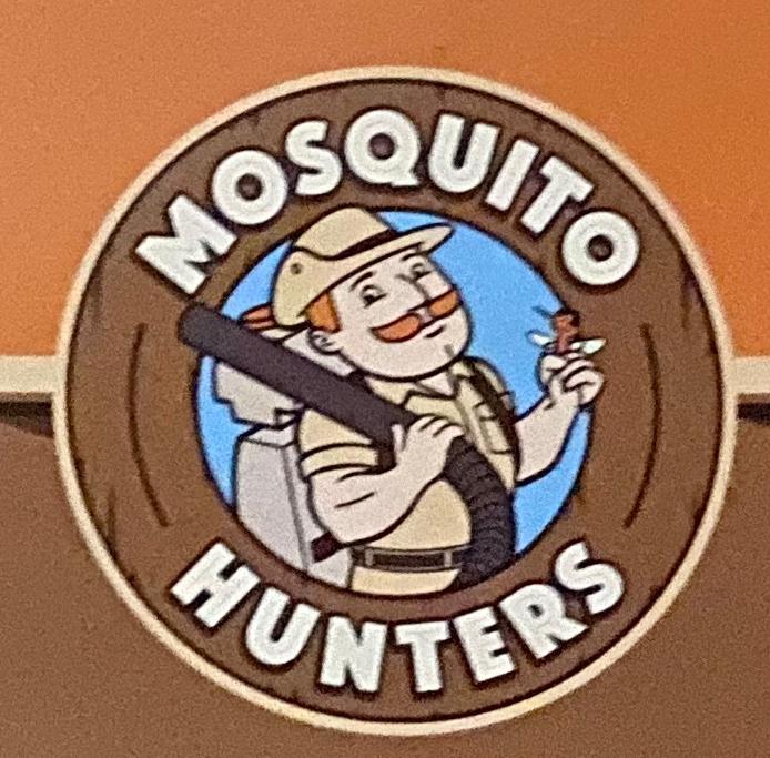 Safari Hunter Dude with Australian bush hat