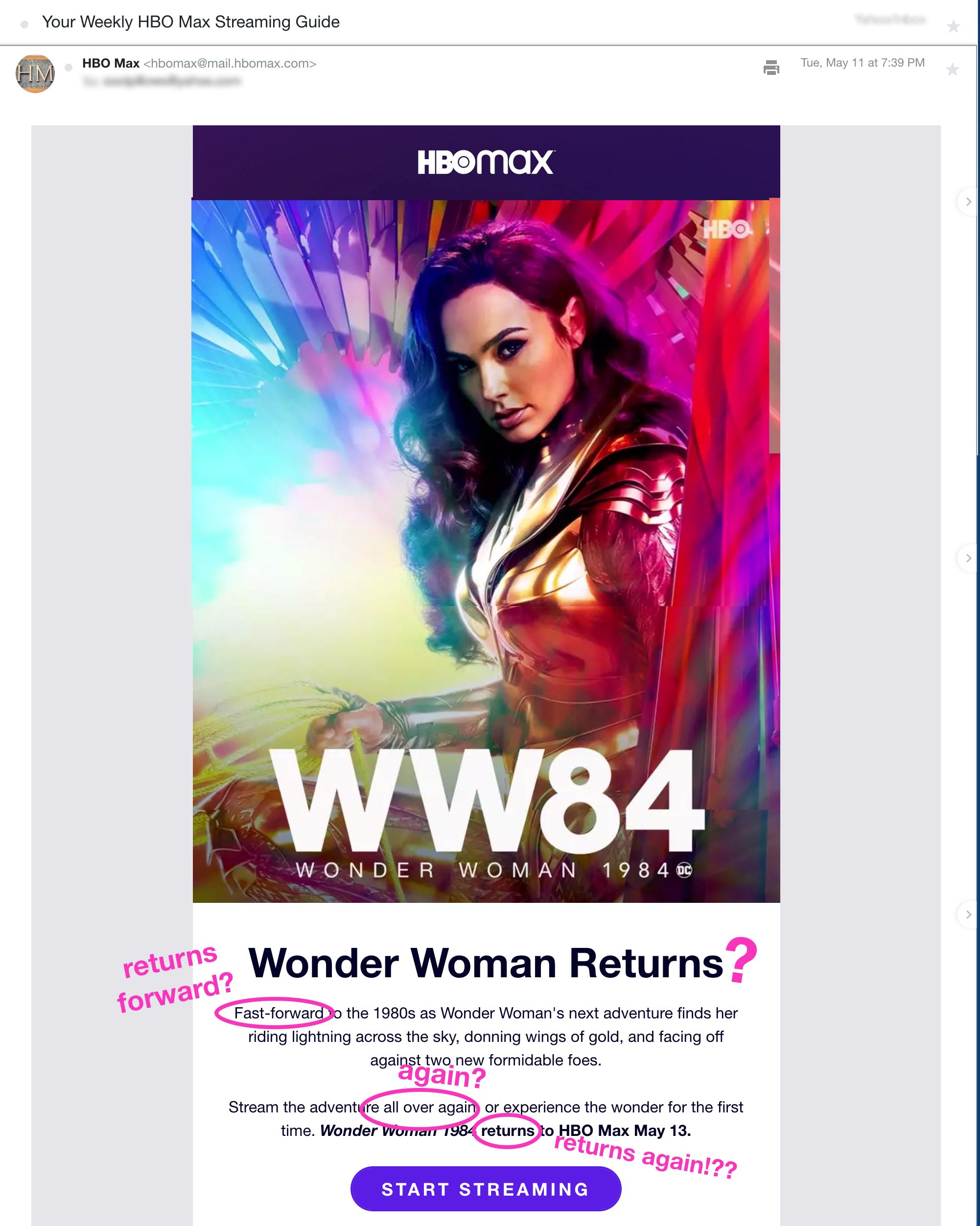 Wonder WTF Woman!?!
