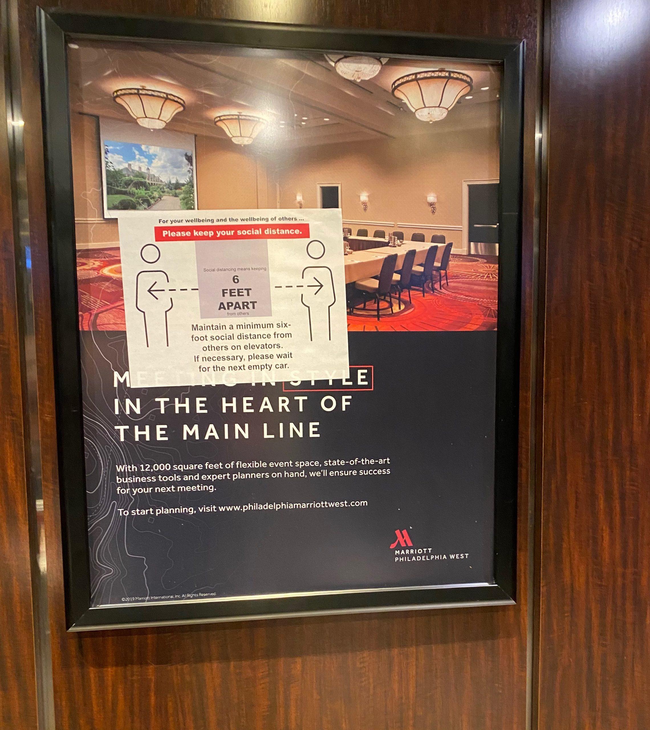 Elevator Bank 2