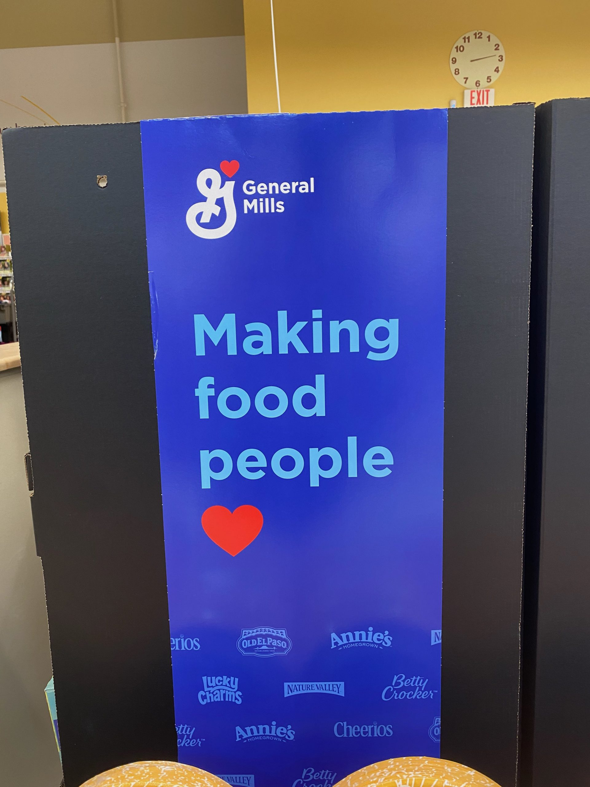 People Are Food We Make And Then EAT!